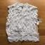 เสื้อผ้าเกาหลีพร้อมส่ง เสื้อผ้าลูกไม้ขาวทรงแขนกุดพร้อมซับในสีนู้ด thumbnail 16
