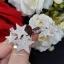 พร้อมส่ง แหวนดาวงานเพชรพรีเมี่ยม CZ thumbnail 1
