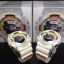 GShock G-Shockของแท้ ประกันศูนย์ GA111DR-7A ดีริกกี้ขาว Limited Edition thumbnail 3