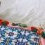 เสื้อผ้าแฟชั่น พร้อมส่ง เซ็ตเสื้อ+กระโปรง สไตล์แบรนด์ดัง thumbnail 5