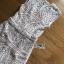 ชุดเดรสเกาหลีพร้อมส่ง เดรสผ้าลูกไม้สีขาวพร้อมซับในสีเนื้อสไตล์เซ็กซี่ thumbnail 15