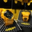GA-100BB Custom BUMBLEBEE Transformers thumbnail 1