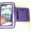 JB03 Armband Iphone 5/5s แบบLycra thumbnail 4