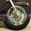 โมเดล Harley-Davidson Heritage Softail Classic - Limited Edition 2006 สเกล 1:10 by Franklin Mint thumbnail 6