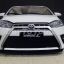 โมเดลรถ All New TOYOTA Yaris 2013 thumbnail 7