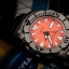 Seiko Monster The Fang Automatic Diver Watch SRP309J1 Made In Japan thumbnail 4