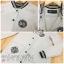 เสื้อผ้าเกาหลี พร้อมส่งเสื้อแจ็คเก็ตเบสบอลตัวยาวเนื้อผ้านิ่มใส่สบาย thumbnail 17