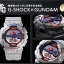 GShock G-Shockของแท้ ประกันศูนย์ G-SHOCK X Gundam Haze 35th Mobile Suit Limited Edition thumbnail 8