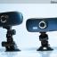 UNIC กล้องติดรถยนต์ รุ่น CarDVR1350 ระบบ Full HD แท้ thumbnail 4