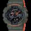 GShock G-Shockของแท้ ประกันศูนย์ GA-110LN-3 EndYearSale thumbnail 1