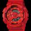 GShock G-Shockของแท้ ประกันศูนย์ GA-110AC-4A thumbnail 1