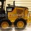 โมเดลรถก่อสร้าง CAT 140M Motor Grader by Norscot สเกล 1:50 thumbnail 8