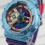 GShock G-Shockของแท้ ประกันศูนย์ GMA-S110HC-6 thumbnail 4