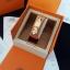 พร้อมส่ง Hermes Bracelet ลายหนังวัวแท้ 100% thumbnail 4