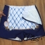 เสื้อผ้าแฟชั่นเกาหลีพร้อมส่ง เชิ้ตแขนยาว ผ้า cotton Polyester thumbnail 11