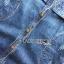 เสื้อผ้าเกาหลี พร้อมส่งเชิ้ตเดรสผ้าเดนิมสไตล์สปอร์ตเฟมินีน thumbnail 9