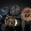 GShock G-Shockของแท้ ประกันศูนย์ GST-200CP-2A จีช็อค นาฬิกา ราคาถูก thumbnail 11