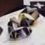 พร้อมส่ง Louis Vuitton Essential V Strass Cuff กำไลหลุย วิกตอง thumbnail 3