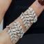 พร้อมส่ง Diamond Ring แหวนใบมะกอกงานเพชรสวิสแท้ thumbnail 4