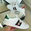 gucci pearl sneakers thumbnail 1