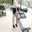 TB50 Multifunction Travel Bag VER2 /กระเป๋าเดินทาง เอนกประสงค์ VER2 พับได้ thumbnail 8