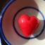 พิมพ์ซิลิโคนลูกชุบ ลายหัวใจ 9 กรัม thumbnail 4