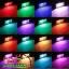สปอร์ตไลท์ LED 50 w มอก. ( RGB ) thumbnail 2