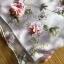 ชุดเดรสเกาหลีพร้อมส่ง เดรสผ้าออร์แกนซ่าพิมพ์และปักดอกกุหลาบสไตล์สมาร์ทเฟมินีน thumbnail 10