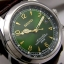 นาฬิกา Seiko Automatic สายหนังจระเข้ รุ่น (JDM) Made In Japan Alpinist Mechanical Watch SARB017 thumbnail 8