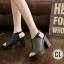 รองเท้าส้นสูง ส้นเกาหลี thumbnail 2