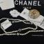พร้อมส่ง Chanel Pearl Necklace รุ่นนี้เป็นงาน มุกญี่ปุ่นเกรดดีมาก thumbnail 1