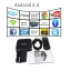 Android Smart Tv box MTQ 4.4 S805 QuadCore Full hd thumbnail 3