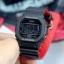 GShock G-Shockของแท้ ประกันศูนย์ DW-5600HR-1 ThankYouSale จีช็อค นาฬิกา ราคาถูก ราคาไม่เกิน ห้าพัน thumbnail 3