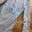ชุดเดรสเกาหลี พร้อมส่งเดรสผ้าลูกไม้สีฟ้าไลแล็กทรงเมอร์เมด thumbnail 9