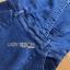 เสื้อผ้าเกาหลี พร้อมส่งเซ็ตเดรสเดนิมสวมทับเสื้อแขนยาวลายทางสไตล์สมาร์ทแคชชวล thumbnail 10