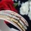 พร้อมส่ง Diamond Bracelet & Ring งาน 3 กษัตริย์ สีเงิน/ทอง/พิ้งโกลด์ สวยมาก thumbnail 2