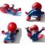 ตุ๊กตาติดกระจกรถยนต์ (SPIDERMAN) thumbnail 3