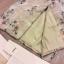 เสื้อผ้าแฟชั่นพร้อมส่ง Setเสื้อ+กางเกง ที่สาวๆต้องมีกับเสื้อครอปผ้าแก้วพิมพ์ลายพิเศษ thumbnail 11