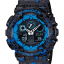 GShock G-Shockของแท้ ประกันศูนย์ GA-100ST-2A Limited Edition thumbnail 1