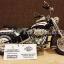 โมเดล Harley-Davidson Heritage Softail Classic - Limited Edition 2006 สเกล 1:10 by Franklin Mint thumbnail 1