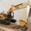 โมเดลรถก่อสร้าง CAT 320D L สเกล 1:50 by DIECAST MASTERS thumbnail 5