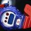 GShock G-Shockของแท้ ประกันศูนย์ DW-6900AC-2DR จีช็อค นาฬิกา ราคาถูก thumbnail 4