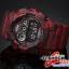 GShock G-Shockของแท้ ประกันศูนย์ GD-120CM-4A ลายพรางทหารสีแดง EndYearSale thumbnail 3