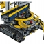 LEGO Technic 42055 Bucket Wheel Excavator thumbnail 6