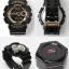GShock G-Shockของแท้ ประกันศูนย์ GD-100GB-1ADR ThankYouSale thumbnail 6