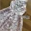 ชดเดรสเกาหลี พร้อมส่งเดรสผ้าเครปสีชมพูปักผีเสื้อตกแต่งสร้อยคอมุก thumbnail 15