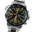นาฬิกา Seiko Chronograph Solar Watch V172 SSC077 พลังงานแสงอาทิตย์ thumbnail 2