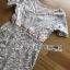 ชุดเดรสเกาหลี พร้อมส่ง มินิเดรสผ้าลูกไม้สไตล์เบสิก thumbnail 7