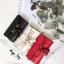 กระเป๋าสตางค์ งานเกาหลี แบบมีพู่ด้านหน้ากระเป๋า thumbnail 2