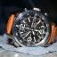 นาฬิกา Seiko Chronograph Solar Watch V172 SSC081 พลังงานแสงอาทิตย์ thumbnail 2
